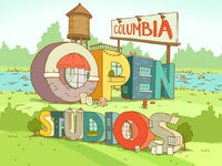Columbia Open Studios 2018