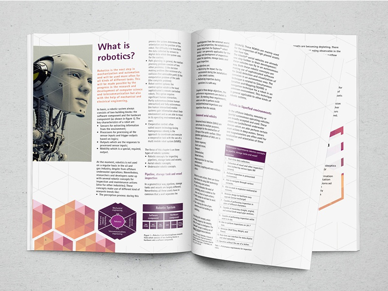 Brochure Robotics An Accenture Point Of View By Mike Mark