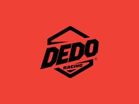 Dedo Racing Logo