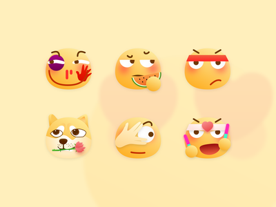 Sticker-Heo for blog stickers icon