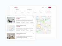 Search your new property