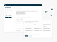 Quality Questionnaire Web App