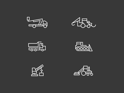 Icon kit equipment