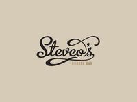 Steveo's Burger Bar