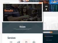 wearetg.com website
