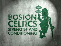 Celtics Strength & Conditioning Logo