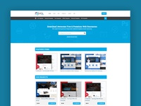 Revol Themes - Free & Premium web resources