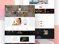 Radhuni – Cafe & Restaurant Bootstrap Template