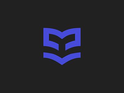 M monogram logo concept symbol logo design identity brandmark brand identity brand design branding brand monogram logotype logo m letter m logo
