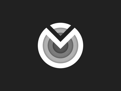 M mark concept m letter logo m letter logo concept monogram logo design identity brandmark branding brand logotype logo