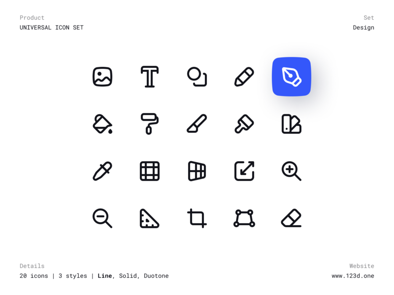 Universal Icon Set | Design icon pack glyph duotone icons image vector icons vector solid ui icons icon design design duotone icon set icon dark minimalism figma interface ux clean ui