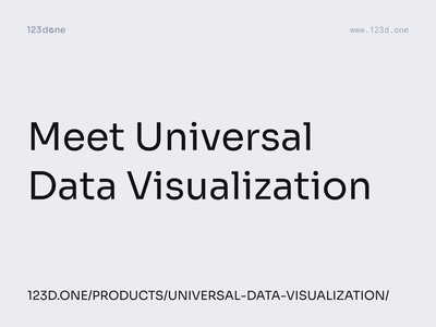 Universal Data Visualization | Dashboard 123done universal data visualization infographic data data visualization analytics dataviz dashboard table widgets figma customers traffic orders revenue money finance sales