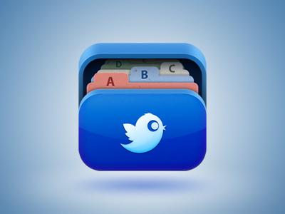 New Tweequer icon