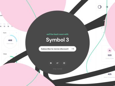 Symbol Design System 3