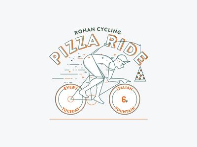 Pizza Ride