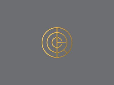 Cicero Mark logo symbol design branding