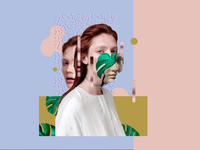 Collage series N2