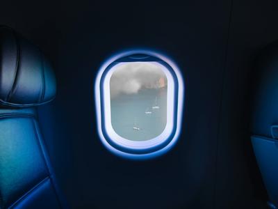 Airlines Website