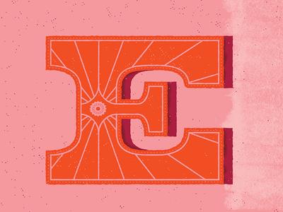 Illustrated E