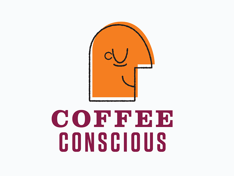 Coffee Conscious Logo WIP