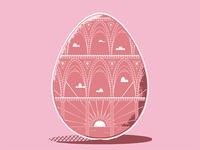 Roman Egg-queduct