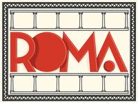 Roma is Homa
