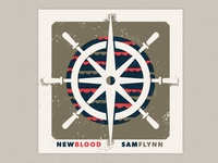 Sam Flynn — New Blood