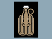 Octo Growler