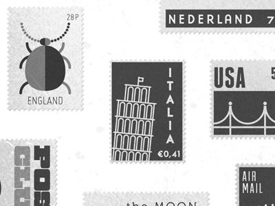 Post club   postage