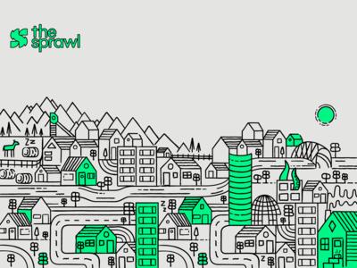 Sprawl City