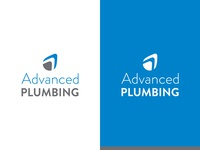 Advanced Plumbing Logo