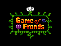 Game Of Fronds