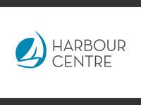 Harbour Centre Logo Concept - 3