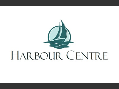 Harbour centre logo4