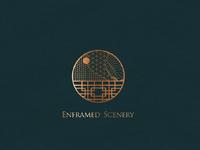 Enframed Scenery