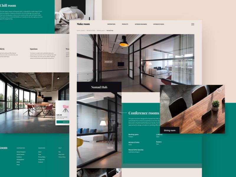 Makeroom 🏡 ethworks office home interior designer interior design interior page interior