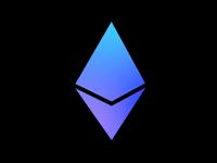 Ethereum Gradient Logo