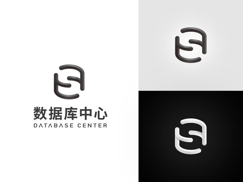 数据库database center logo