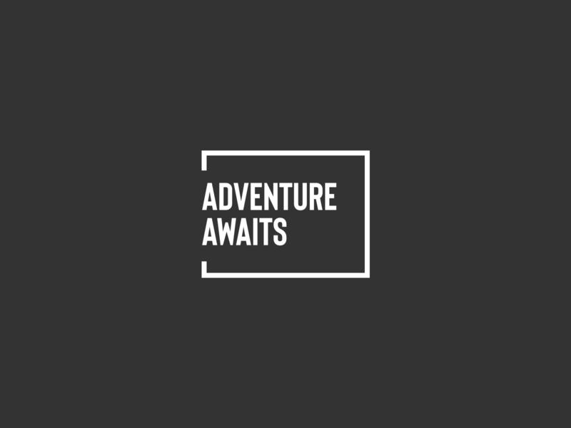 Adventure Awaits Logo