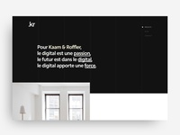 Kaam & Roffler - Digital Agency