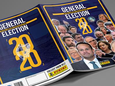 GE2020 edit design editorial layout album stickers book print publication graphic render photoshop