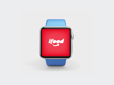 Ifood Watch