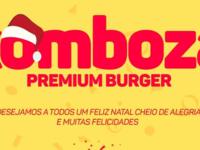 Slogan criado para hamburgueria artesanal