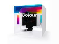 Colour   Upas Stand #2
