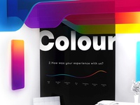 Colour   Upas Stand #3