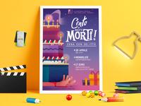 Theatre Promo Poster #2