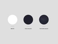 BeUnique | Color Palette