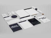 BeUnique | Brand Identity