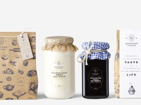 Questione Gusto | Packaging