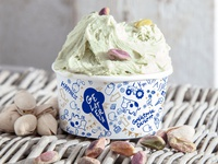 Giotto Ice Cream Shop | Packaging 01
